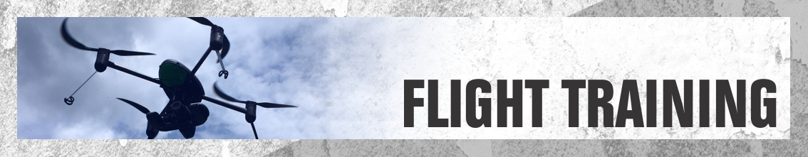 Flight Training Courses